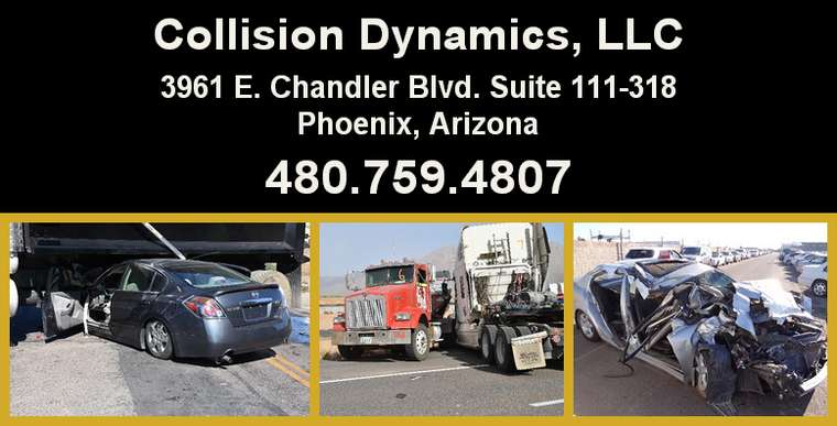 Collision Dynamics, LLC